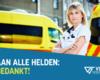 Verpleegkundigen Intensieve Zorg UZ Brussel: