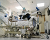 La Belgique passera bientôt sous le seuil des 200 patients en soins intensifs