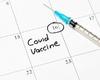 Une troisième dose du vaccin Pfizer