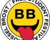 Studentenfestival Brussel Brost op de site van Tour & Taxis