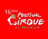 Le festival du cirque de Namur de retour à la Citadelle