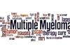 Myélome multiple: éviter l'échappement aux inhibiteurs des facteurs de transcription