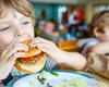Alimentation et développement du squelette chez l'enfant et chez l'adolescent