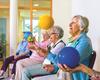 Een hulpmiddel om ouderen die in een instelling verblijven weer in beweging te krijgen: GAMotion
