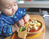 Le régime vegan chez les enfants