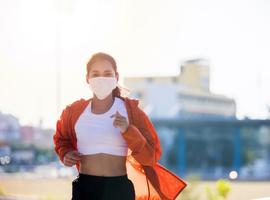 Activité physique:quand en faire moins?