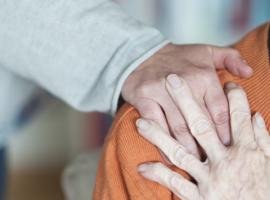 Intérêt de l'EMDR pour l'aide psychologique aux aidants proches