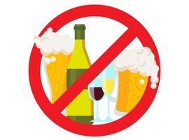 Alcoholisme: onvoldoende behandeld