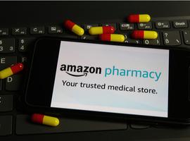 Les GAFAMà l'assaut des pharmacies