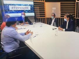 Rapport Antares: pour une réforme rapide et choc du financement des hôpitaux!