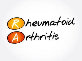 Bijkomende gezondheidsproblemen voorspellen slechtere uitkomst bij beginnende RA