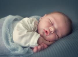 Nieren en groei bij baby's