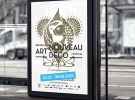 Drie weekends vol art nouveau en art deco tijdens vijfde editie Banad Festival