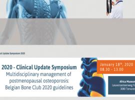 Belgian Bone Club: 2020 Clinical Update Symposium