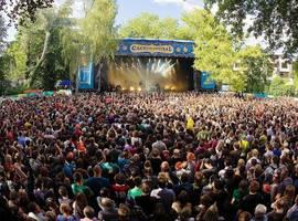 Cactusfestival lokt 23.000 bezoekers naar Brugge