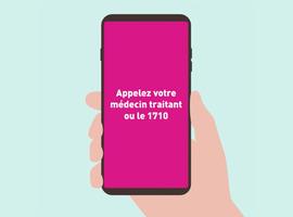 Bruxelles: la FAMGB lance une nouvelle campagne pour promouvoir la médecine générale