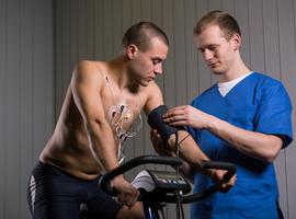 Aanbevelingen voor sport bij volwassenen met een aangeboren hartafwijking