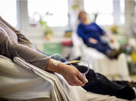 Neoadjuvante chemotherapie bij urotheelcarcinoom van de bovenste urinewegen