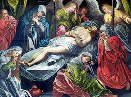 L'androgynie du Christ