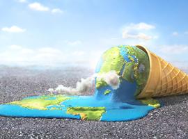 De opwarming van de aarde: hittedoden