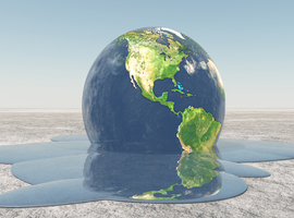 «Grande Journée Environnement et Santé: mon rôle en tant que professionnel de la santé?»