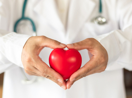 Quand l'American Heart Association évoque la Mind-Heart-Body connection!