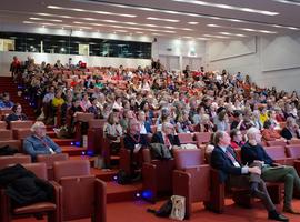 Session Ethique & Economie: des informations professionnelles importantes
