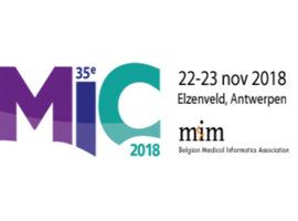 Medisch Informatica Congres MIC2018
