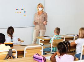 Les Régions devraient reprendre la mission de tracing dans les écoles après la Toussaint