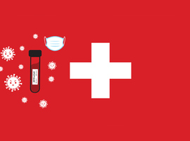 Les Suisses doivent aussi présenter un pass sanitaire dès lundi