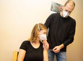 Bvas voorstander van verplichte vaccinatie zorgpersoneel