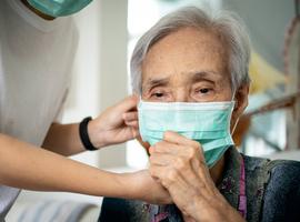 Tendance à la moindre vaccination du personnel de santé dans les MRS