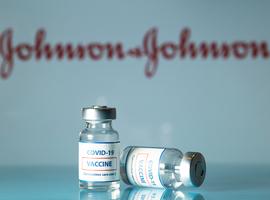 Eerste Johnson & Johnson-vaccins geleverd