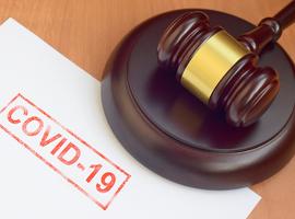 Parketten kregen in 2020 meer dan 126.000 dossiers voor inbreuken op COVID-maatregelen