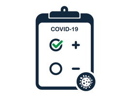 Slechts 0,32 procent van volledig gevaccineerde personen testte nadien positief
