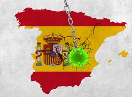 La Catalogne passe de nouveau au rouge