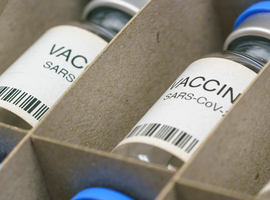 Plus de 5 millions de doses de vaccin ont été livrées en Belgique
