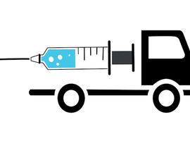 Premières livraisons anticipées du vaccin Pfizer pour fin avril