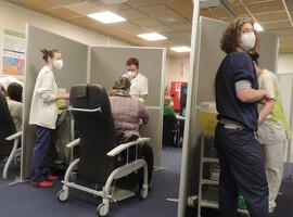 Belgische ziekenhuiskoepels eendrachtig achter verplichte vaccinatie zorgpersoneel