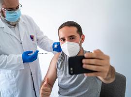 Witte Huis slaat handen in elkaar met influencers om vaccinatiecampagne boost te geven