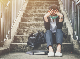 Covid-19: dépression etanxiétévers une pandémie mondiale