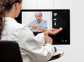Les applications d'e-santé bien accueillies aux Pays-Bas pendant la crise du covid