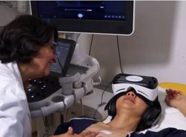 Le CHU UCL Namur va utiliser un casque de réalité virtuelle pendant les chirurgies
