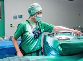 Exoskelet tegen rugproblemen verpleegkundigen
