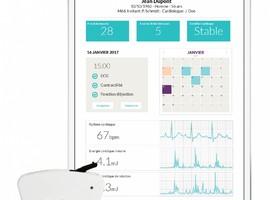 Kino : un monitoring cardiaque à distance d'un nouveau genre