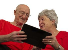 Project voor thuistraining op maat van senioren wordt getest in Belgie