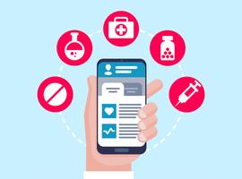 InteropEHRate: un projet européen pour un accès trans-frontière aux données de santé du patient