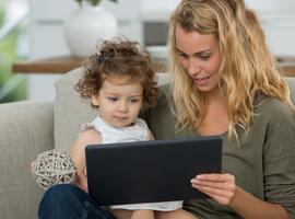 Cardiologie pédiatrique: une appli pour préparer les parents