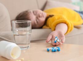 De meest voorkomende gevallen van accidentele inname: welk antwoord kunnen we de ouders bieden?