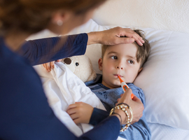 Nut van toevoegen van corticosteroïden aan immunoglobulines bij kinderen met multisystemisch inflammatoir syndroom